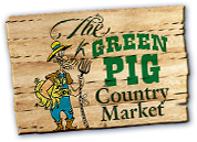 Green Pig Country Market